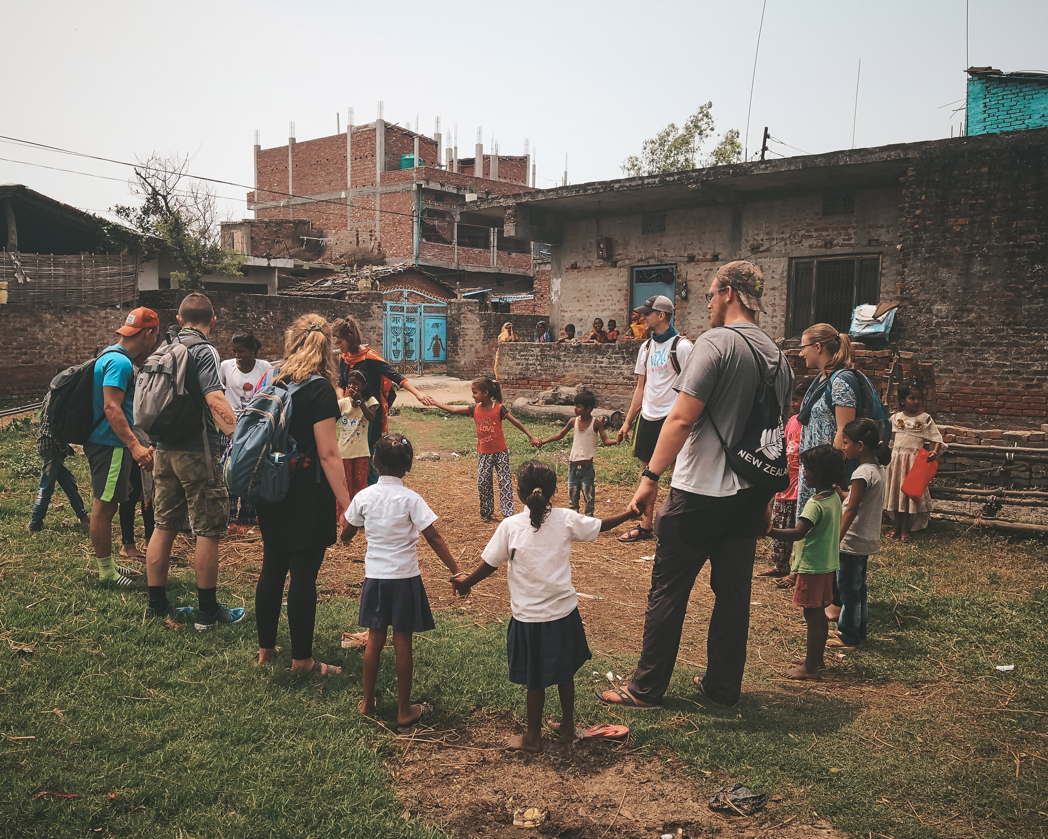 Missions with Kids